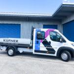 2019-04-23 Erweiterung Fahrzeugflotte